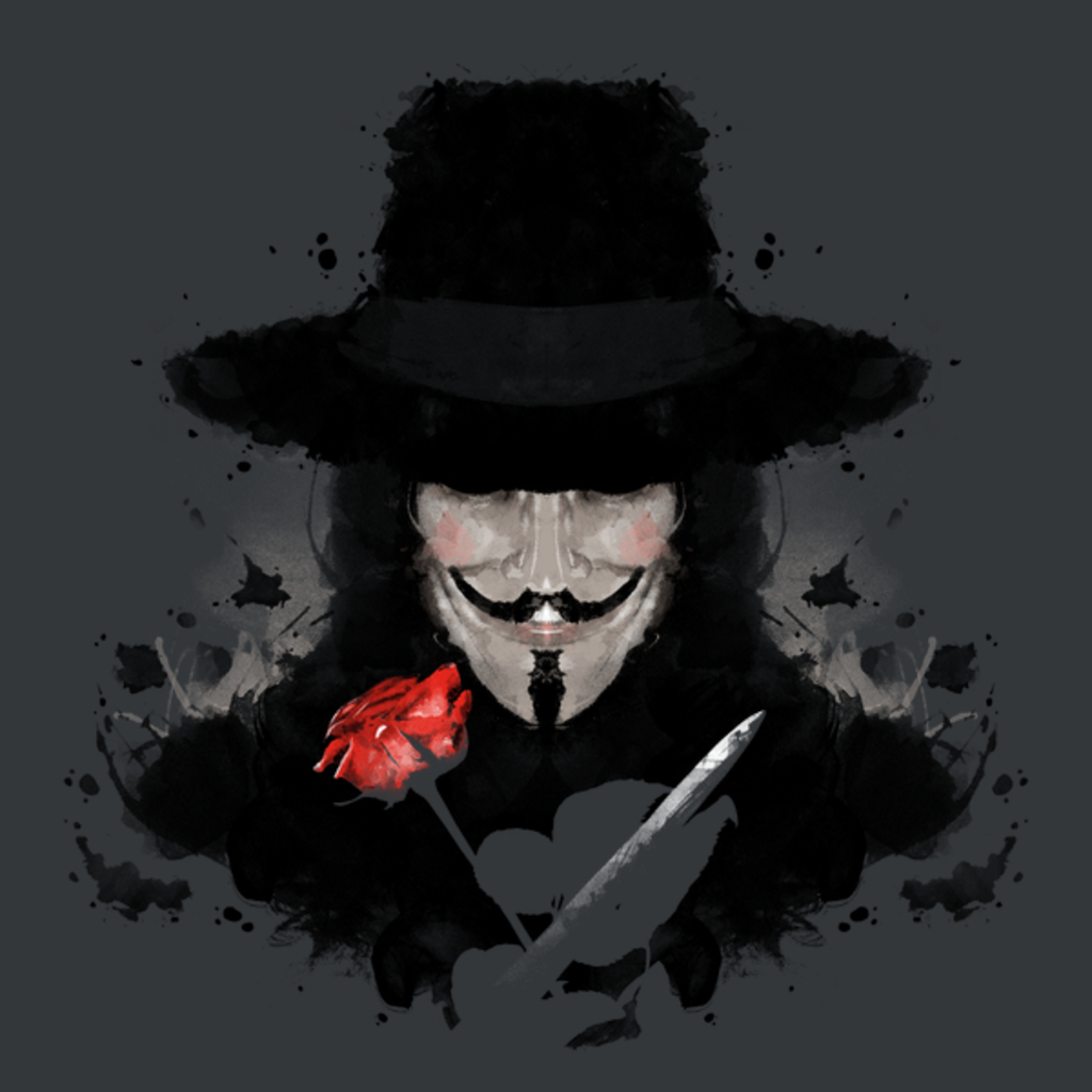 NeatoShop: Ink for Vendetta