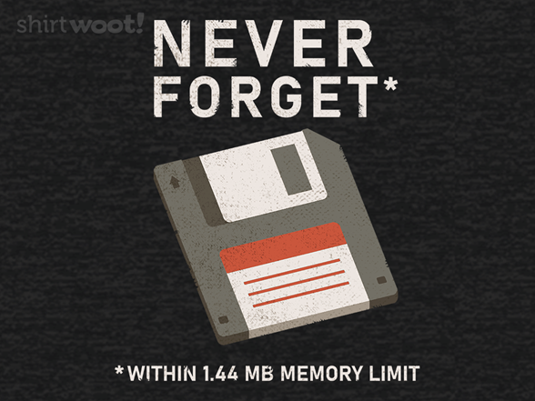 Woot!: Memory Limit