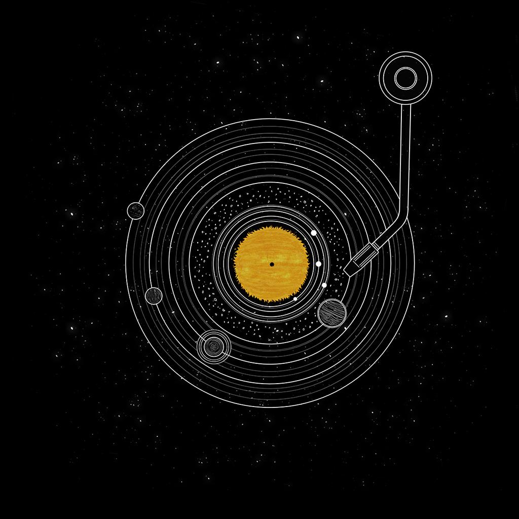 TeeTee: Cosmic Symphony
