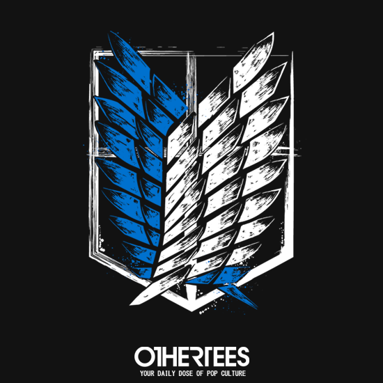 OtherTees: Wings of Freedom