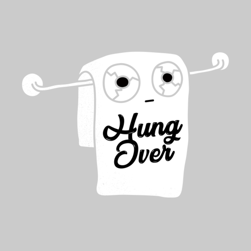 NeatoShop: Hung Over