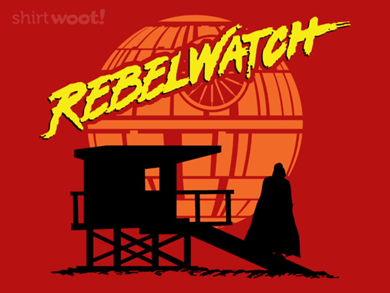Woot!: Rebelwatch
