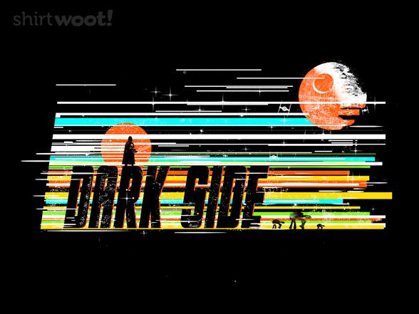 Woot!: Dark Side Stripes