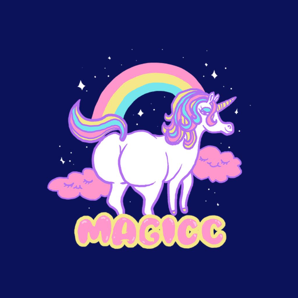 NeatoShop: Magicc