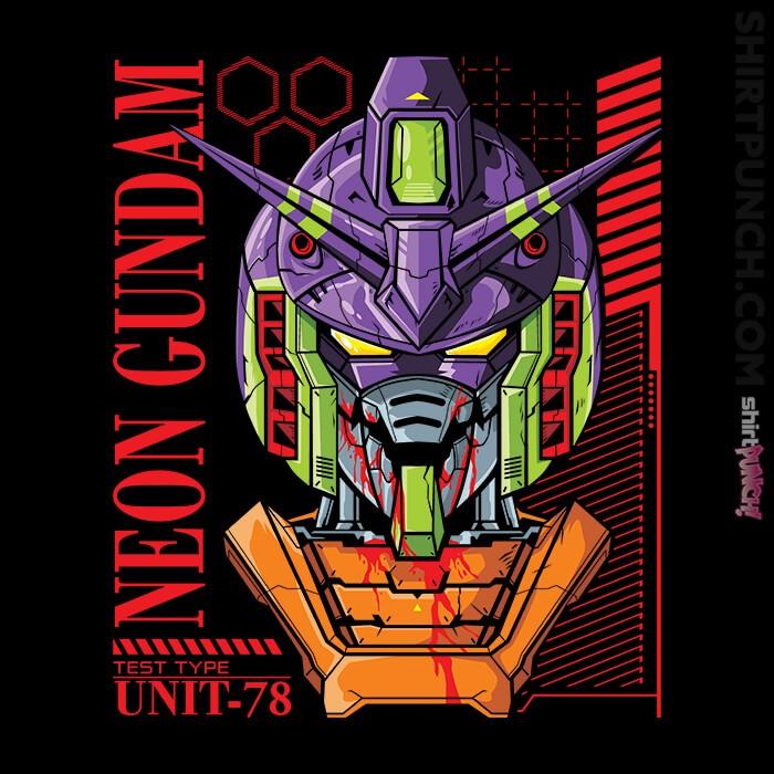 ShirtPunch: Unit - 78