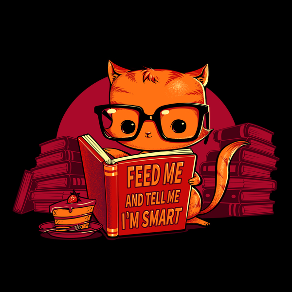 NeatoShop: Feed Me And Tell Me I'm Smart