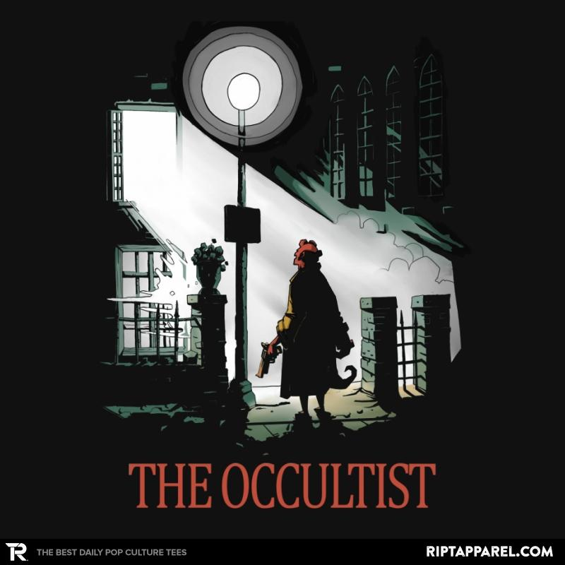 Ript: The Occultist
