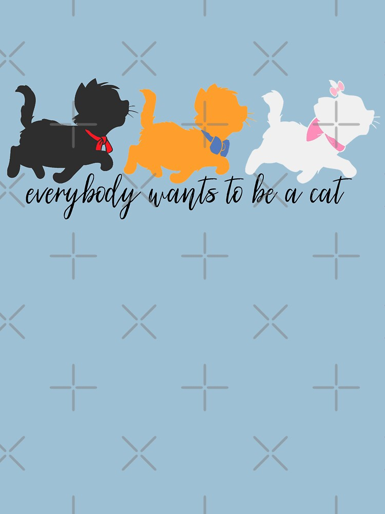 RedBubble: Everybody Wants to be a Cat