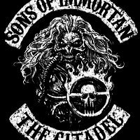EnTeeTee: Sons of Immortan