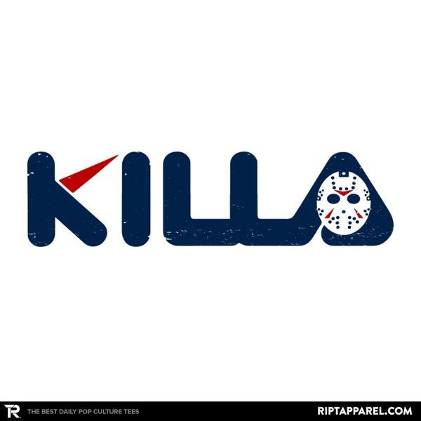 Ript: Killa
