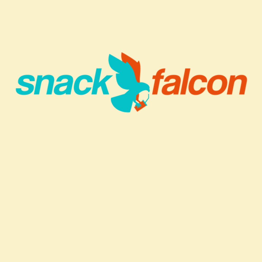 NeatoShop: Snack Falcon