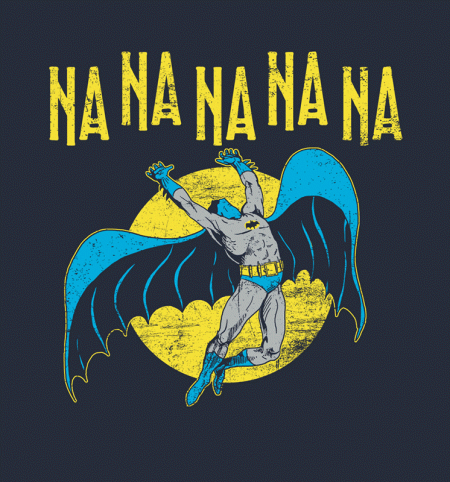 BustedTees: Nocturnal Song