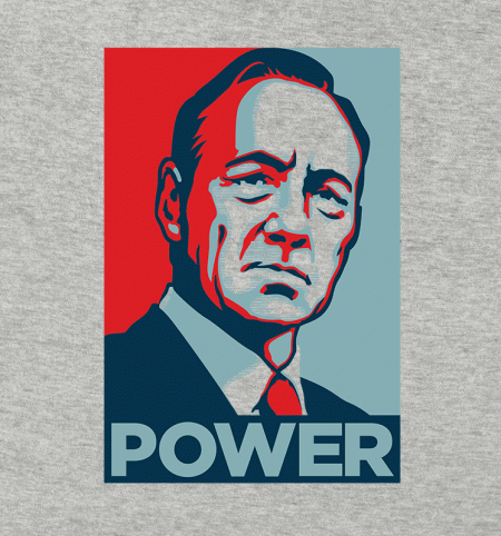 BustedTees: POWER