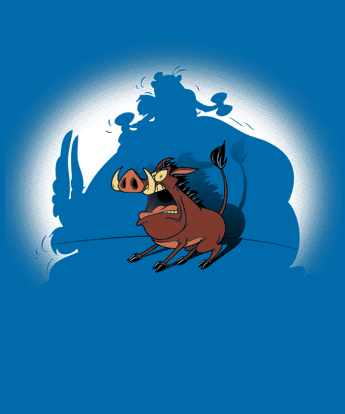 Qwertee: First Course