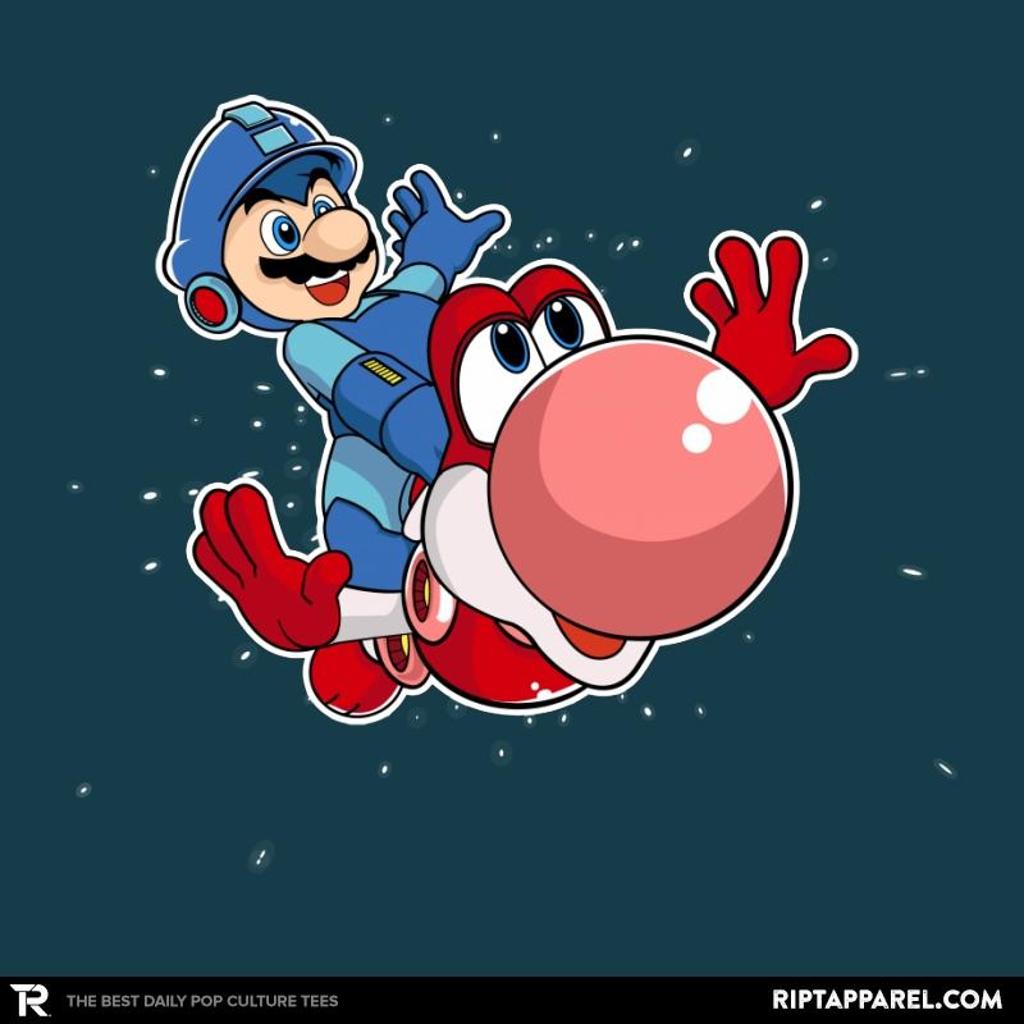 Ript: Super Smash-Up!