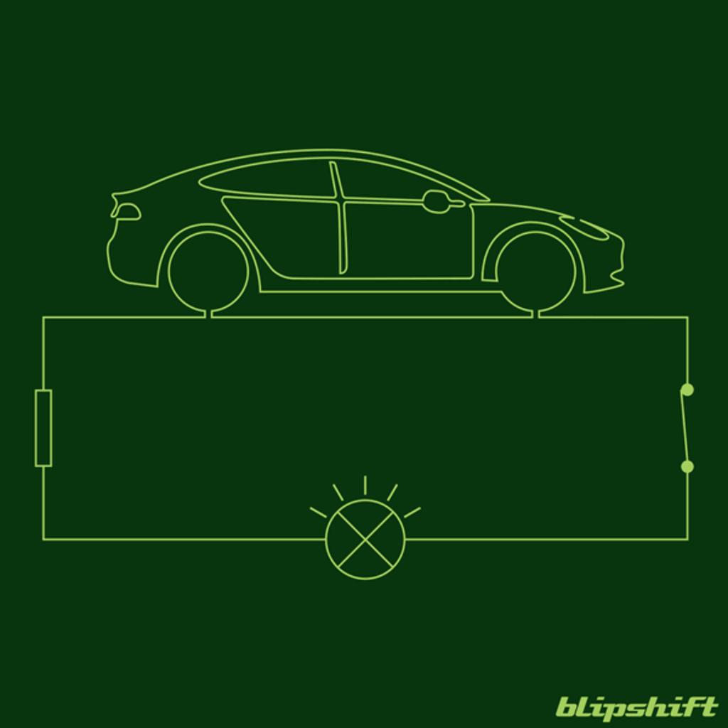 blipshift: Bright Idea
