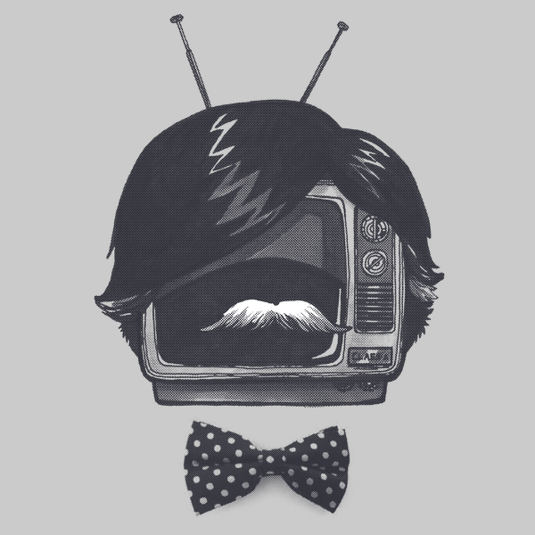 NeatoShop: Fancy TV Set