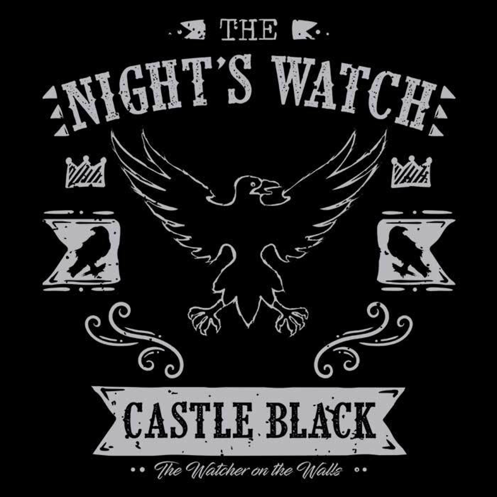 Once Upon a Tee: The Black Crows