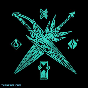The Yetee: BACKSLASH!