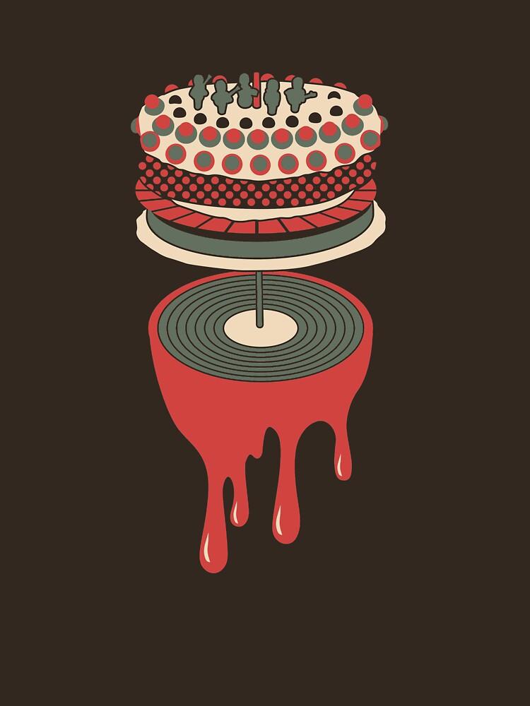 RedBubble: Let It Bleed