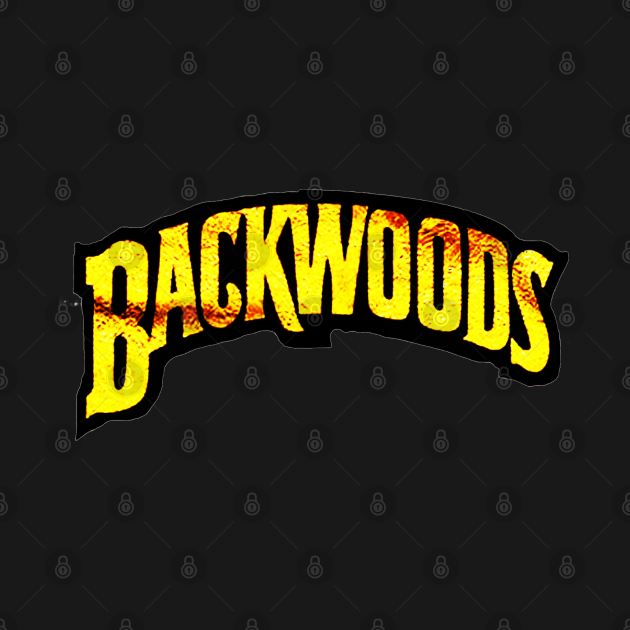 TeePublic: Backwoods