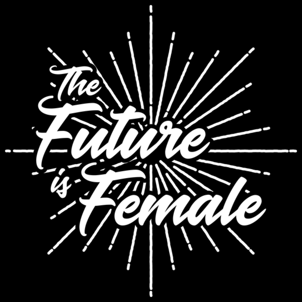NeatoShop: The Future is Female
