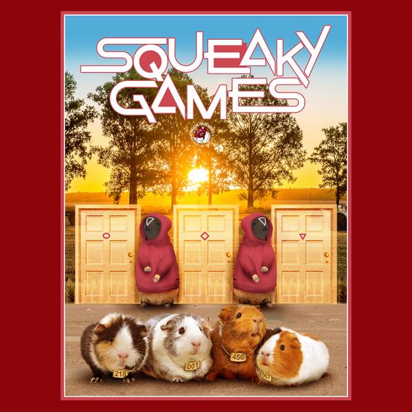 NeatoShop: Squeaky Games