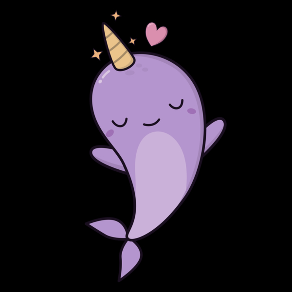 NeatoShop: Narwhals Are Awesome and cute