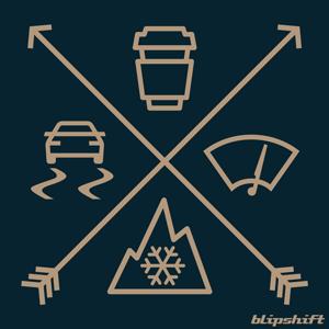 blipshift: Hipsteer