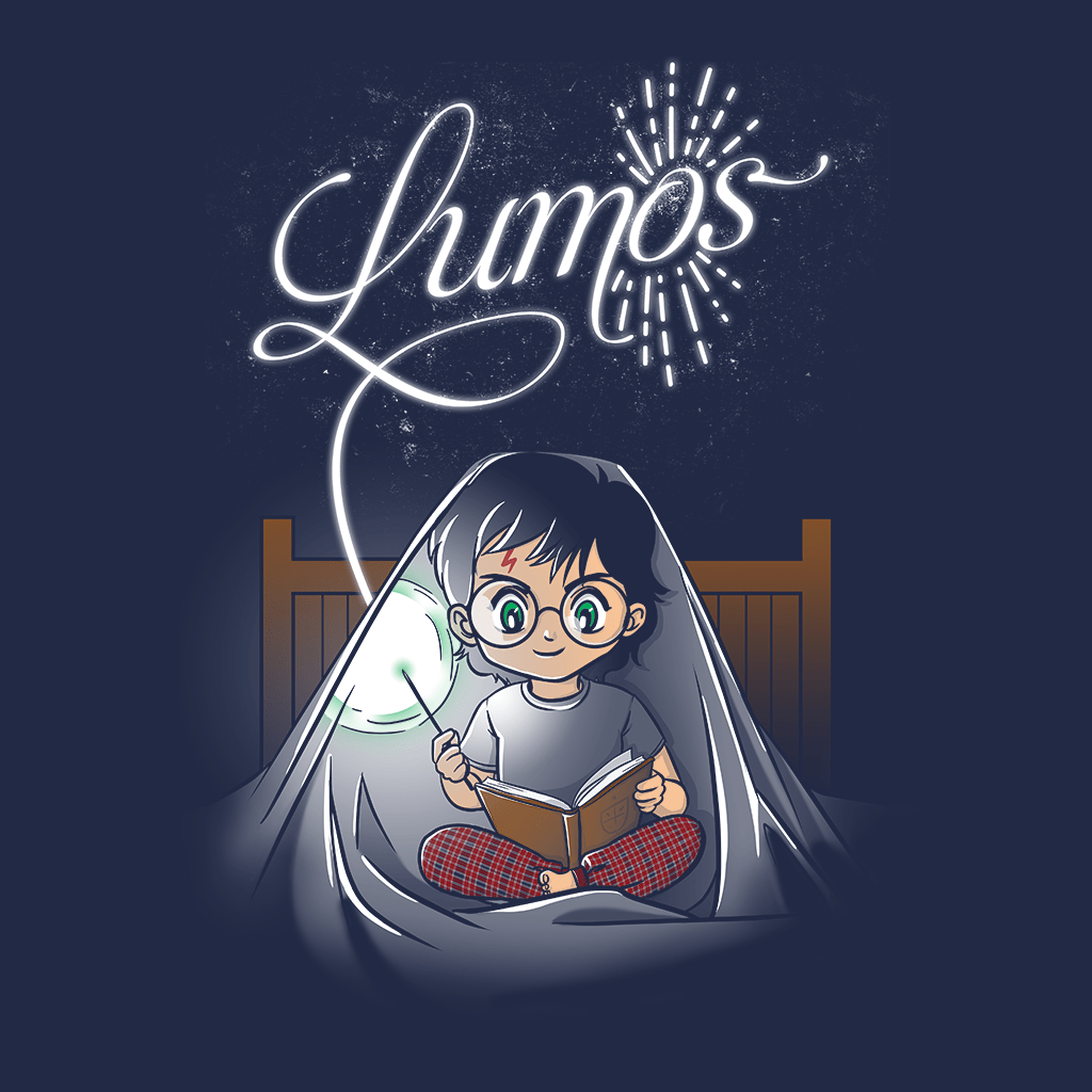 Pop Vulture: Lumos