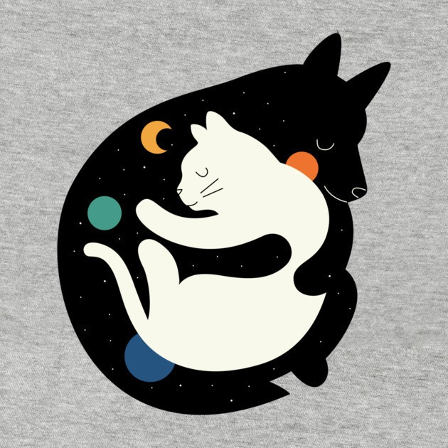 TeePublic: More Hugs Less Fights