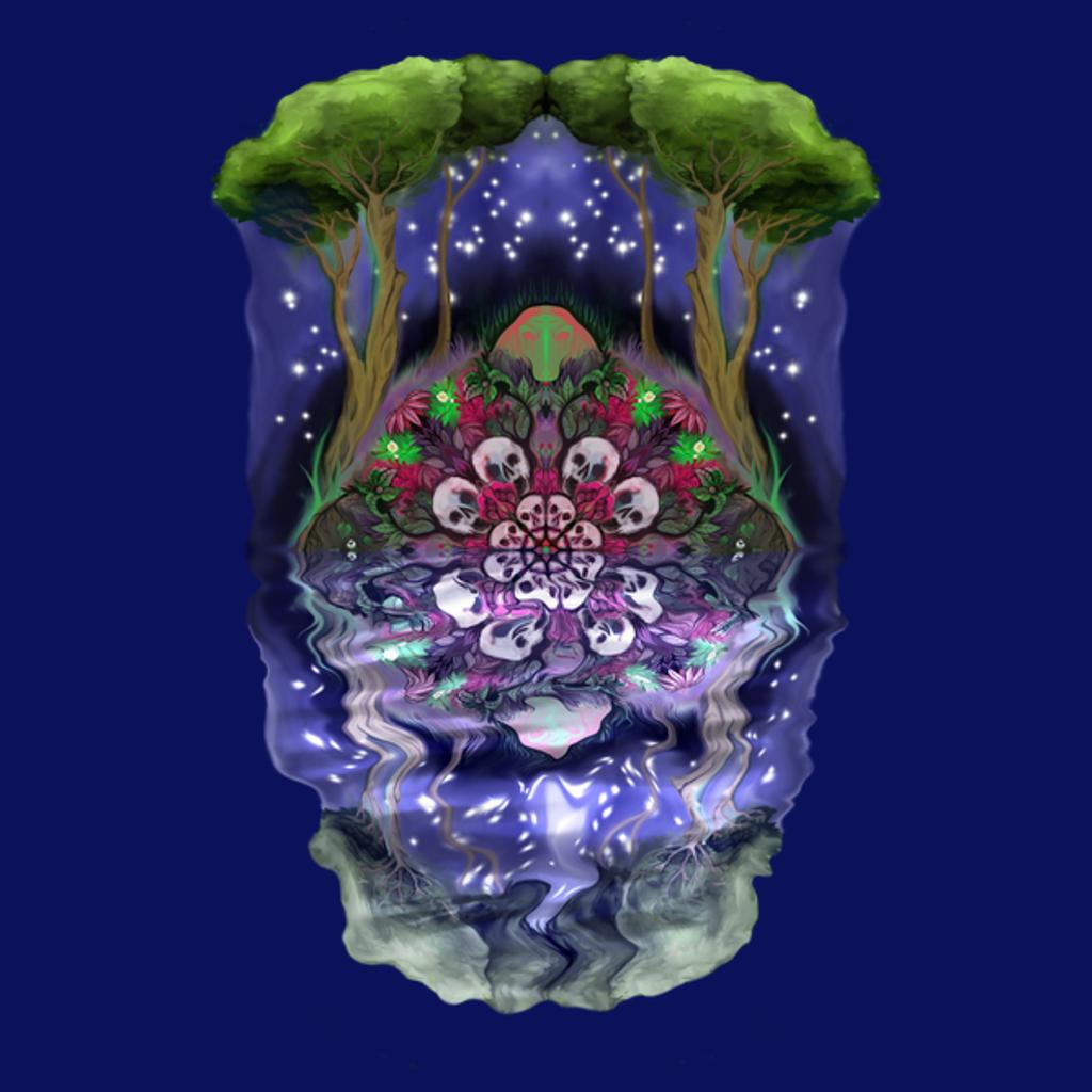 NeatoShop: magical SWAMP