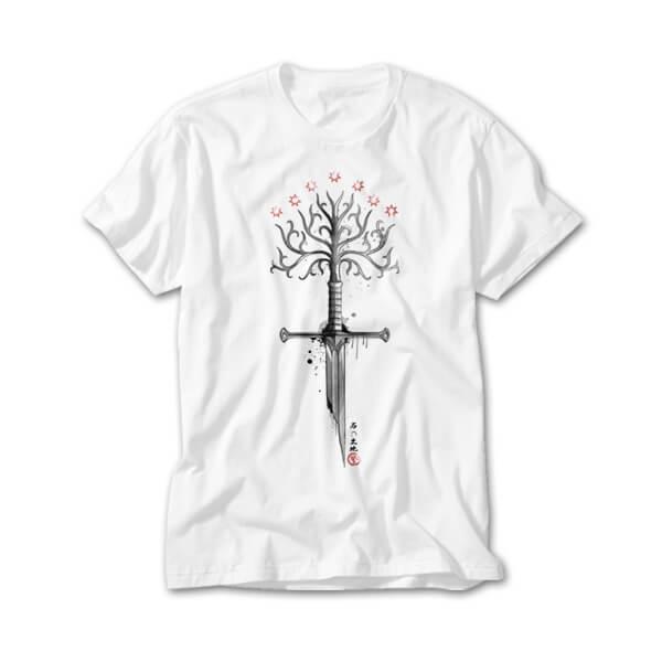 OtherTees: Gondor's ink