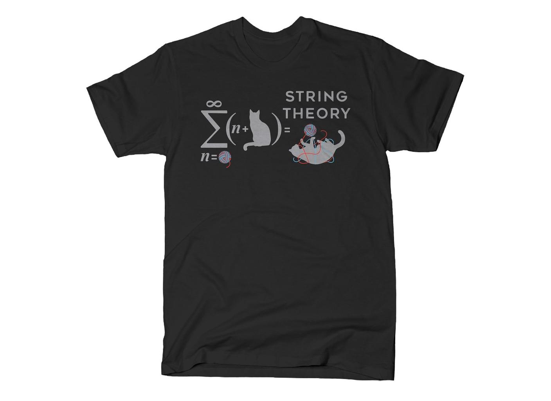 SnorgTees: String Theory