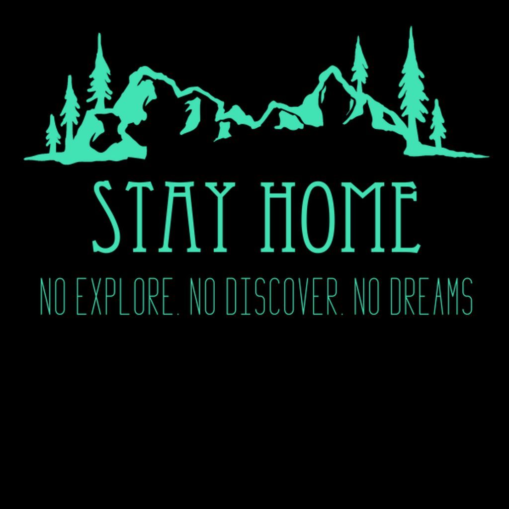 NeatoShop: Stay Home III