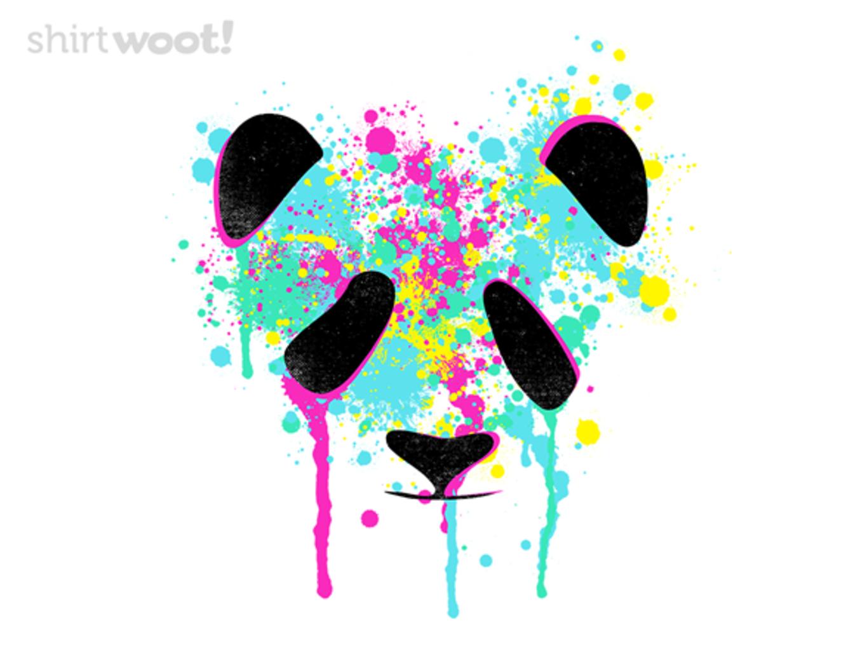 Woot!: Panda Soul