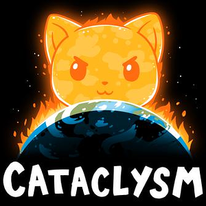 TeeTurtle: Cataclysm