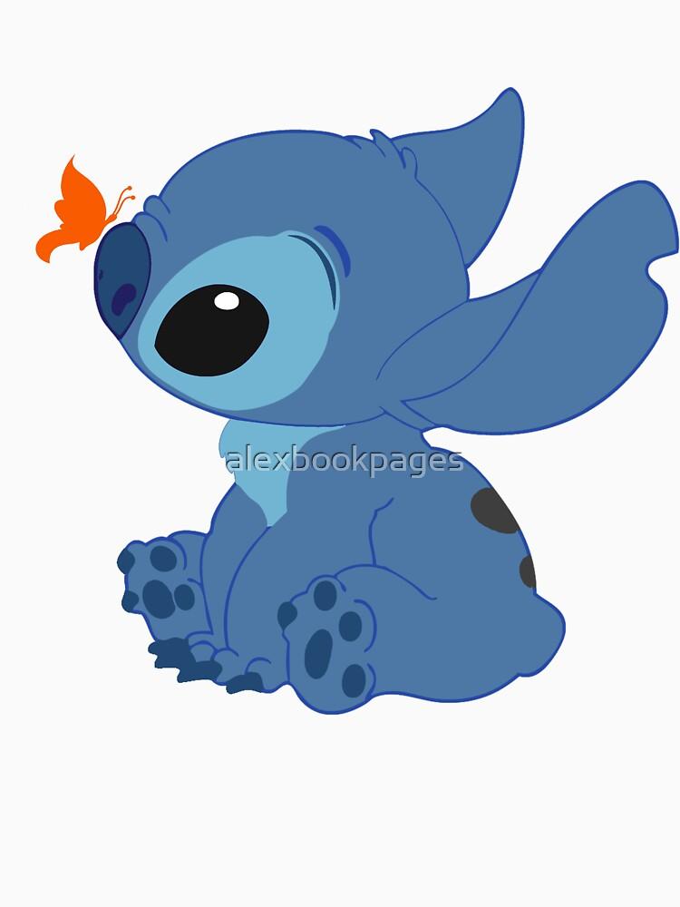 RedBubble: Stitch