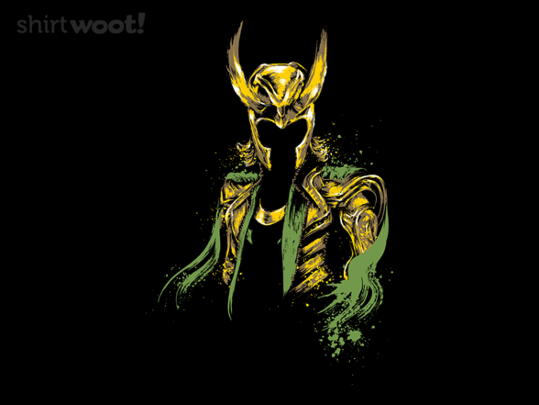 Woot!: Prince of Mischief
