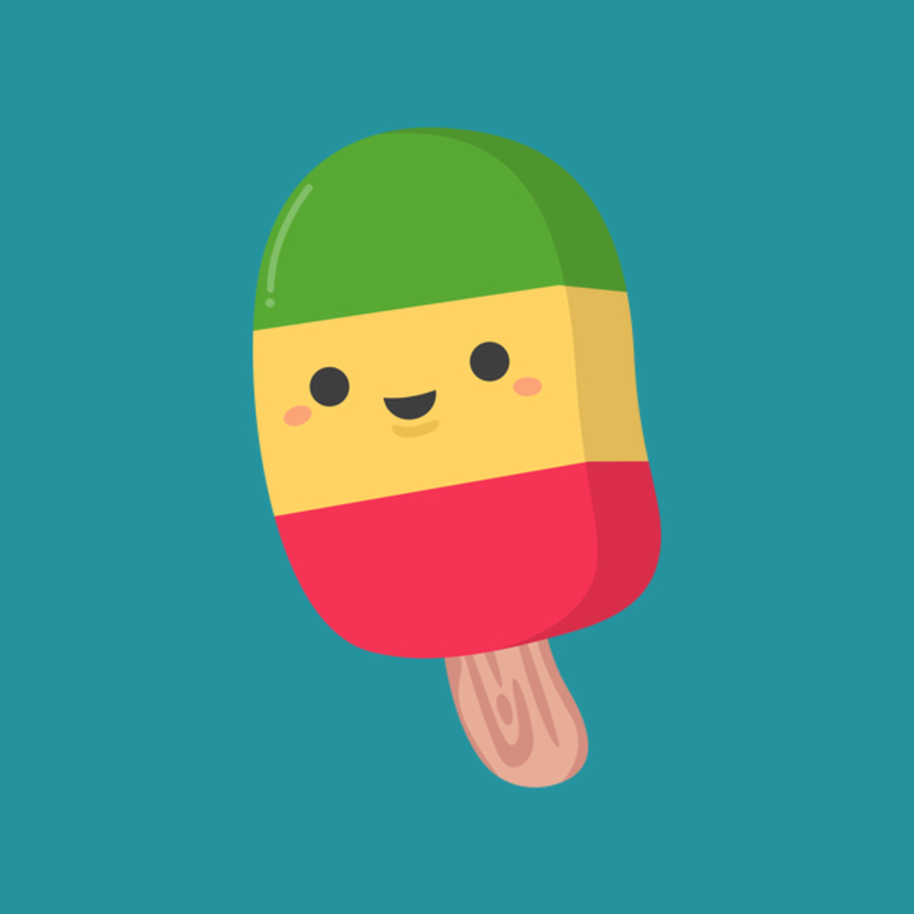 NeatoShop: We Need Popsicles During Summer