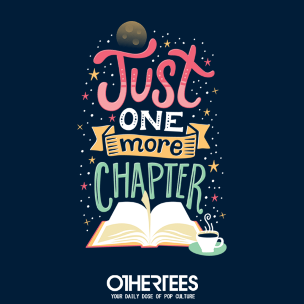 OtherTees: One More Chapter