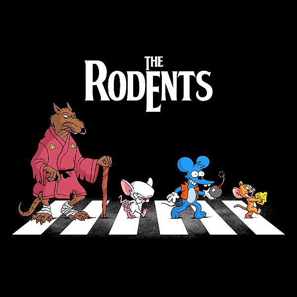 NeatoShop: The Rodents