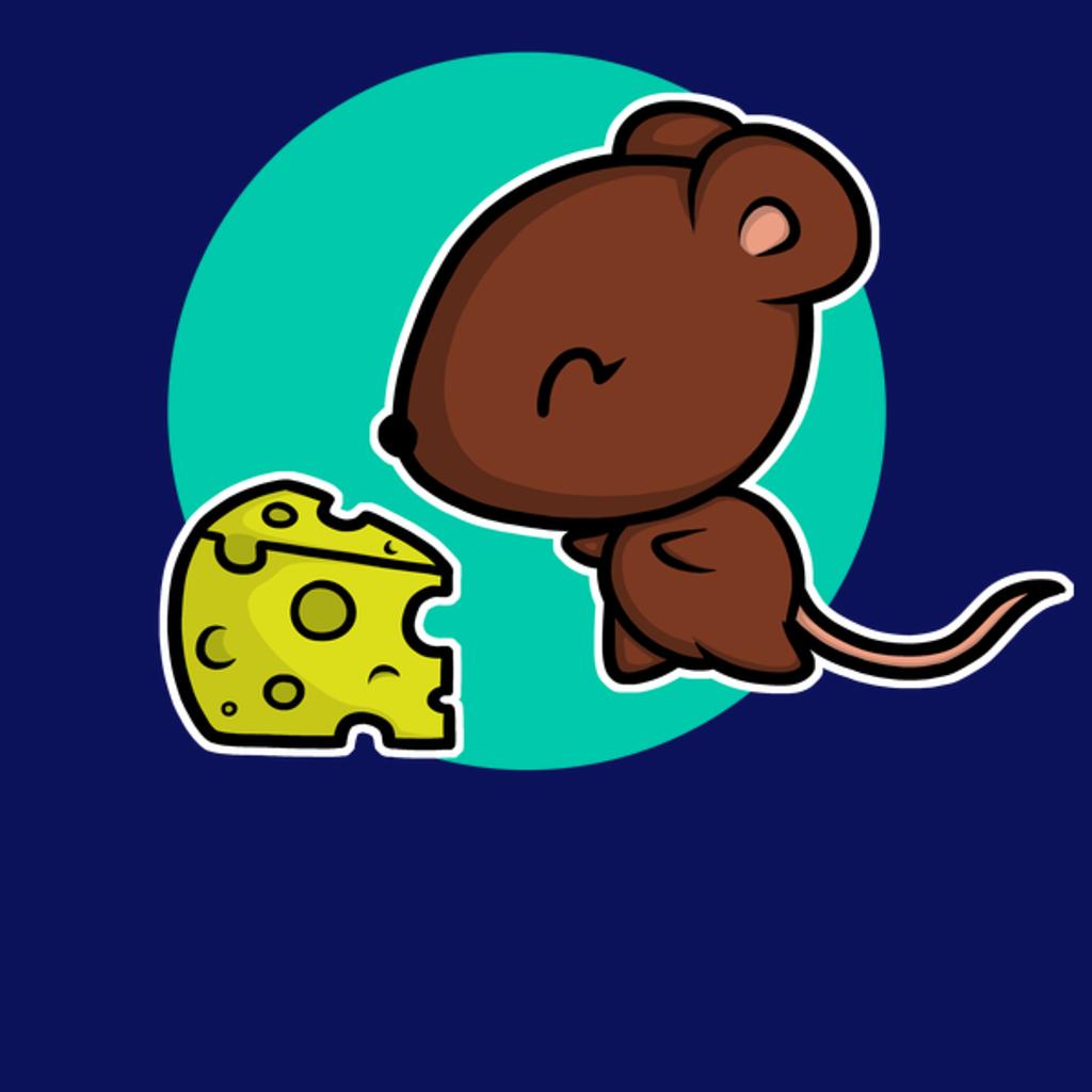 NeatoShop: Super Cute Mouse