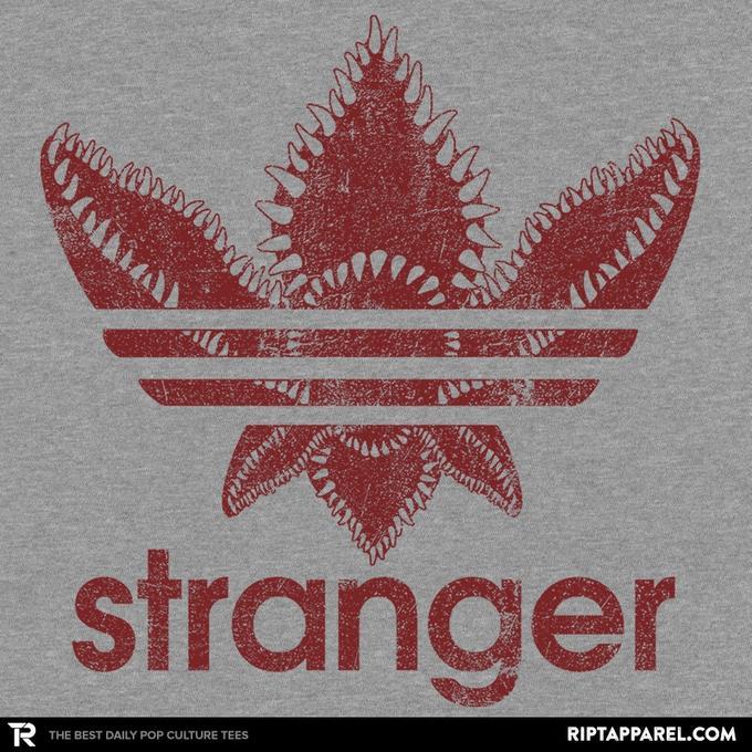 Ript: Stranger