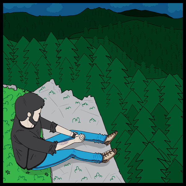 NeatoShop: Looking over the mountains