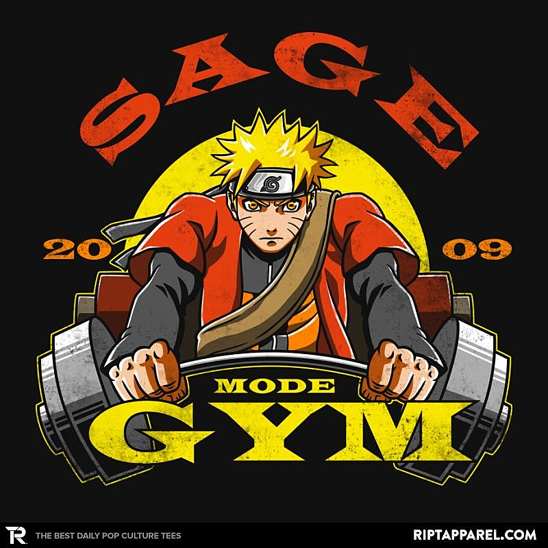 Ript: Sage Mode Gym