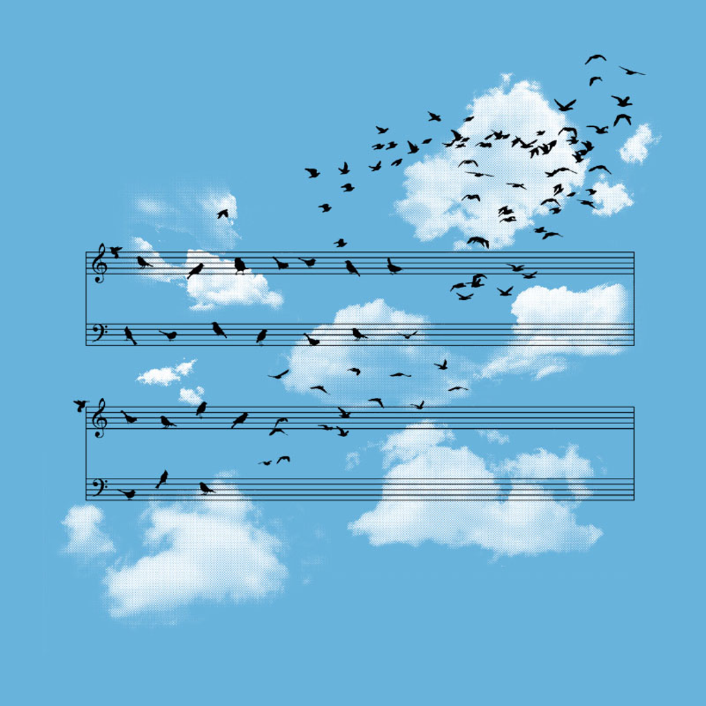 Pampling: Natural Music