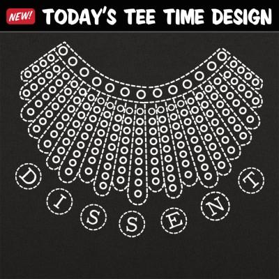 6 Dollar Shirts: Dissent Collar
