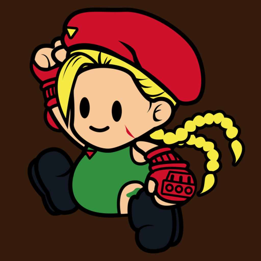 NeatoShop: Cute Cammy