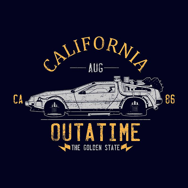 Pampling: Outatime